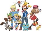 Canal J, enfants, coloriages, héros, dessins animés, Pokémon, anniversaire Pokémon, c'est l'année des Pokémon