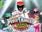 Power Rangers Dino Charge, dessins animés, série, enfants, canal j, héros