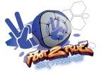 Foot 2 Rue, Foot 2 Rue Extrême, Canal J, enfants, héros, dessins animés, série, foot, sport