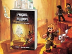 Frigiel et Fluffy : le tome 2
