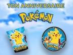 Concours Pokémon