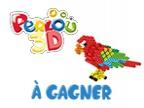 Kit perlou 3D