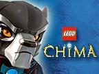 Les légendes de Chima