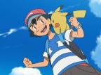 Pokémon, la saison 20