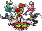 Power rangers dino supre charge