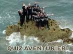 Quiz Aventurier