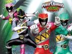 Quiz Power Rangers