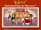Quiz Titeuf