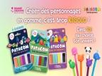 jeu concours patagom