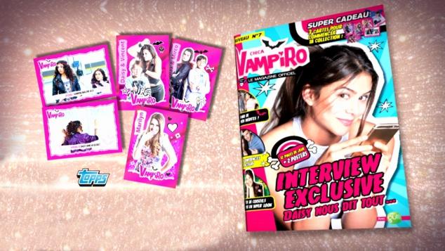 Chica Vampiro : le magazine !
