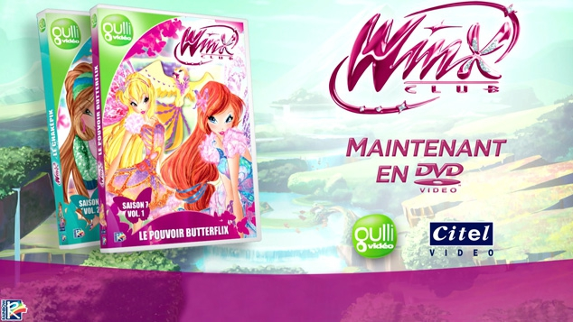 DVD Winc Club Saison 7