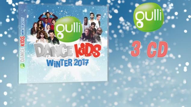 Gulli Dance Kids Winter 2017