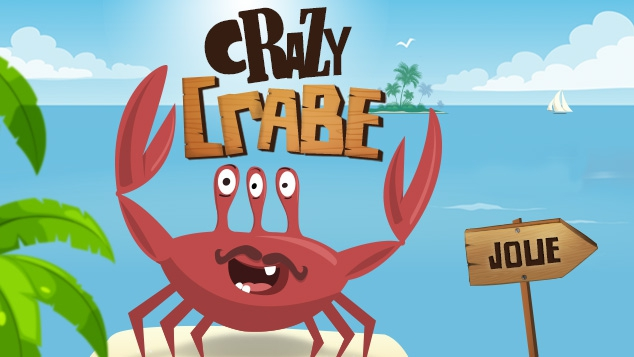 Crazy Crabes