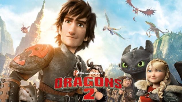 Les jeux Dragons 2