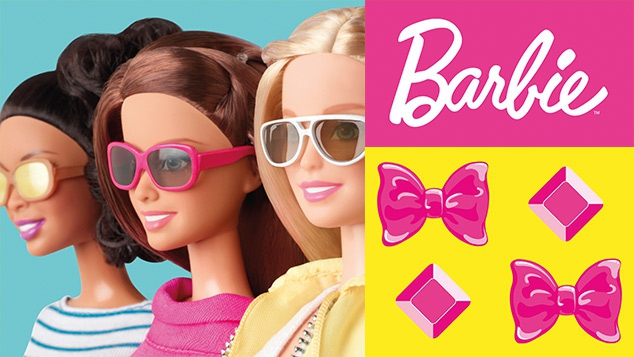 Girl Power Barbie sur Gulli !