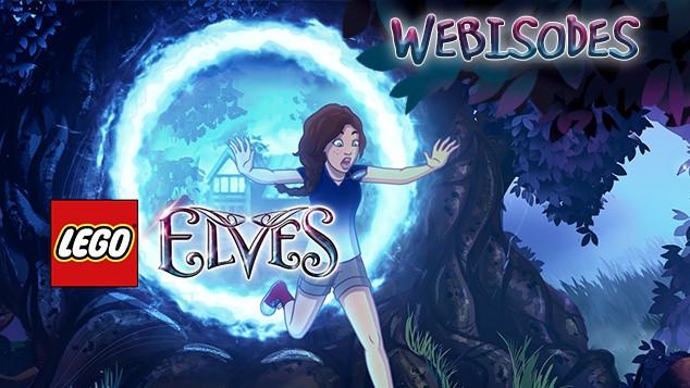 Elves : les webisodes