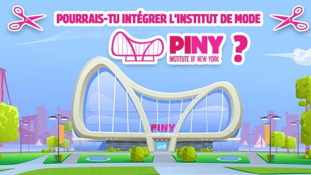 Quiz Piny