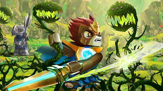 LEGO Chima - Les Episodes