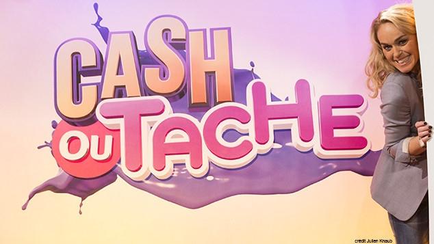 cash ou tache
