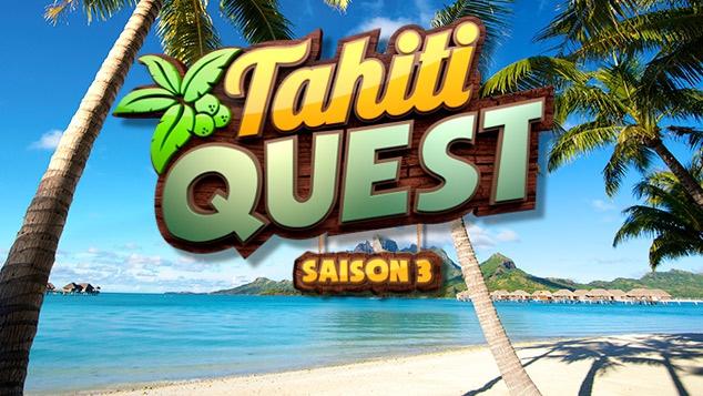 Casting Tahiti Quest Saison 3