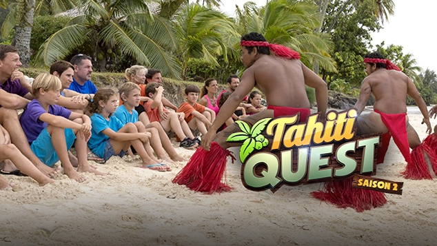 La Quotidienne de Tahiti Quest saison 2