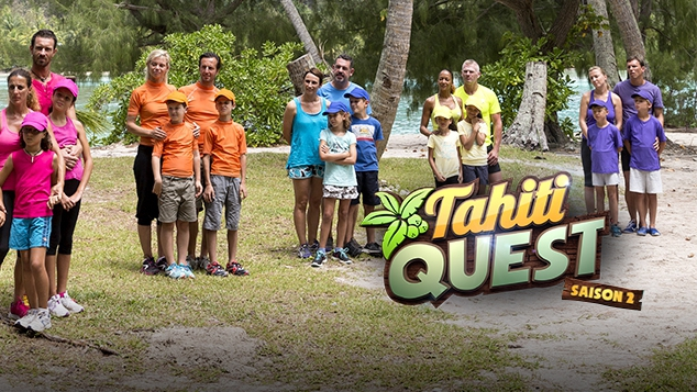 Tahiti Quest Saison 2