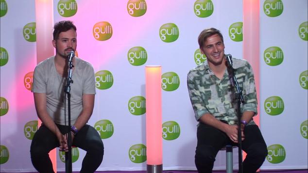 Big Time Rush : les questions à Kendall