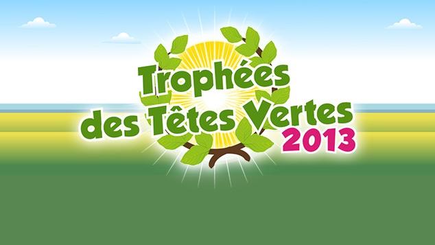 Le Trophée des Têtes Vertes