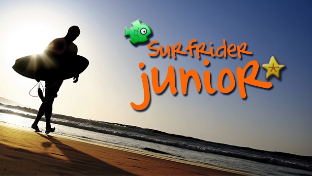 Surfrider Junior