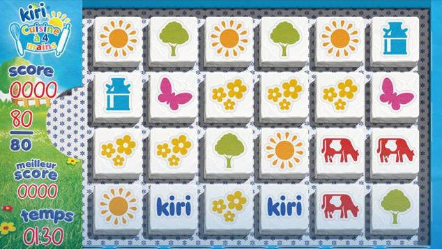 Jeu Kiri ® sur gulli.fr