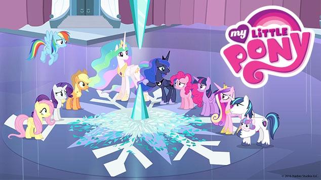 Memory My Little Pony