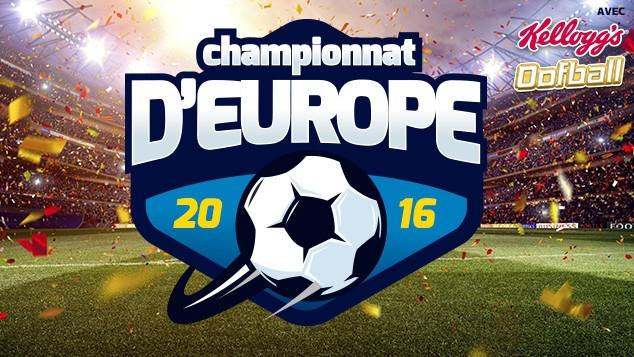 Championnat d'Europe 2016