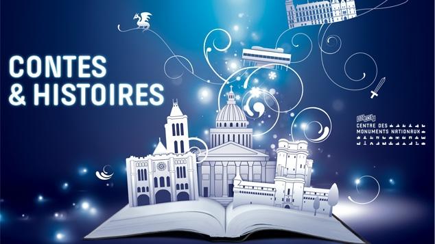 Contes et Histoires