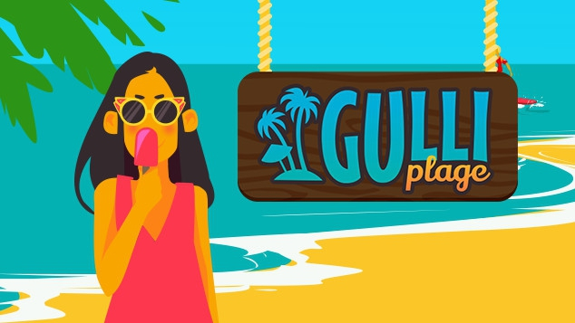 Gulli Plage