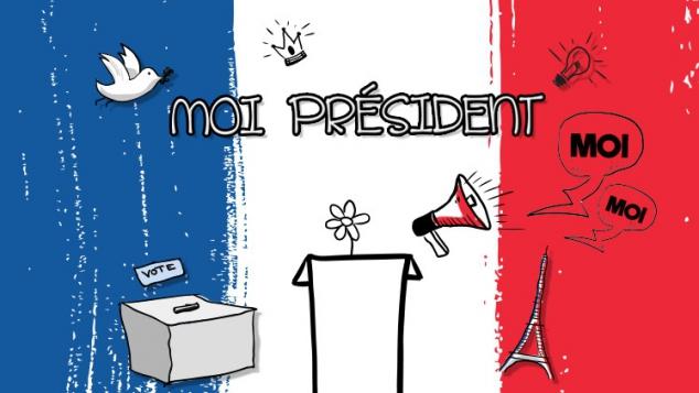 Le dossier spécial élection présidentielles