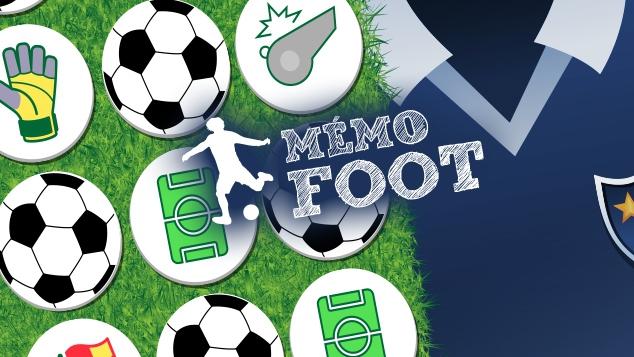 Memo Foot