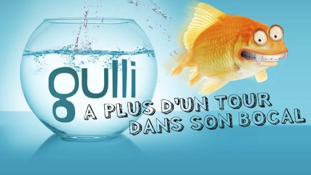 Des blagues, des coloriages, des recettes et un Quiz Poisson d'avril, c'est sur gulli.fr !