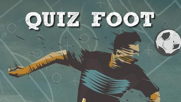 test : quiz foot