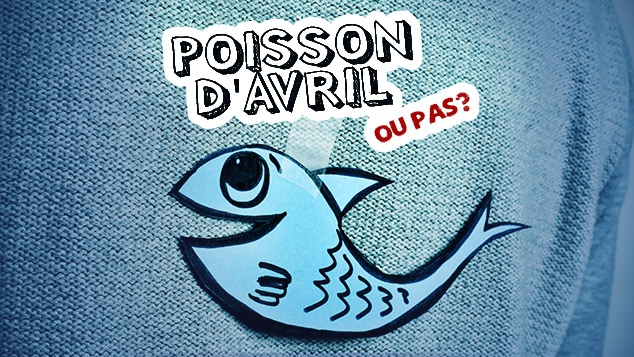 Quiz Poisson d'avril