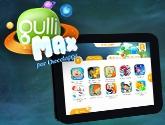 GulliMax - L'appli Gulli