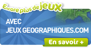 Jeux Géographiques