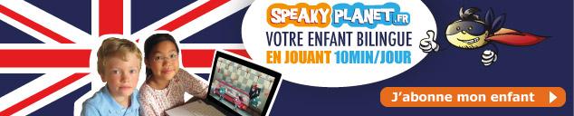 SpeakyPlanet