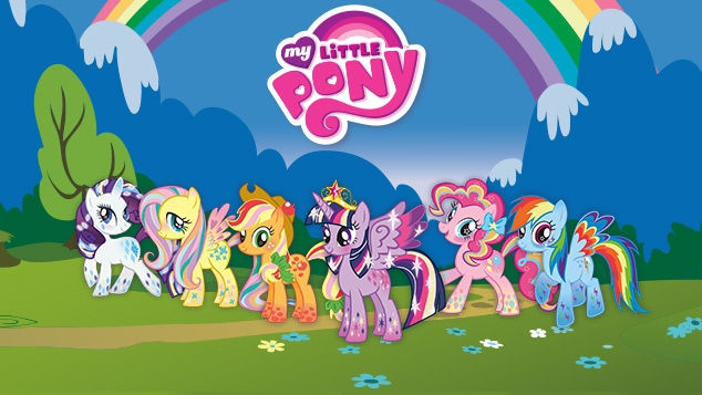 My Little Pony sur Gulli