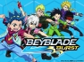 Beyblade Burst