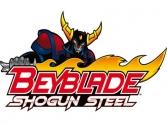 Beyblade : Shogun Steel