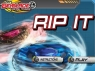 Rip  it !  - Jeu Beyblade