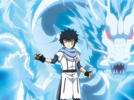 Jin et L-Drago