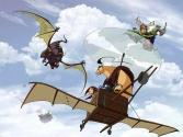 Le dragon de l'âtre (31)