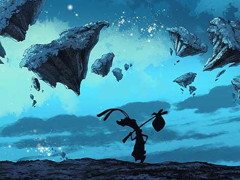 Chasseurs de dragons 3 sc nes images chasseurs de - Images de dragons ...
