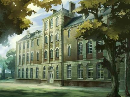 Code Lyoko, Collège